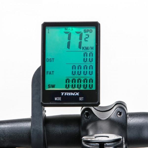 Trinx  Bicycle Computer