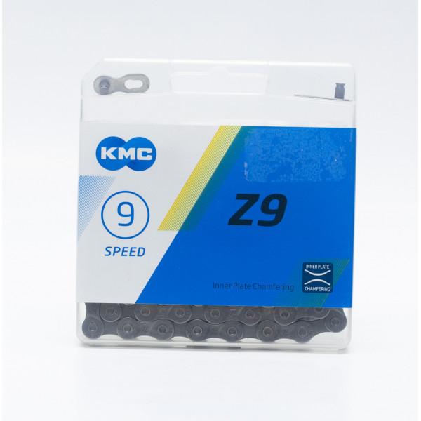 KMC Z9