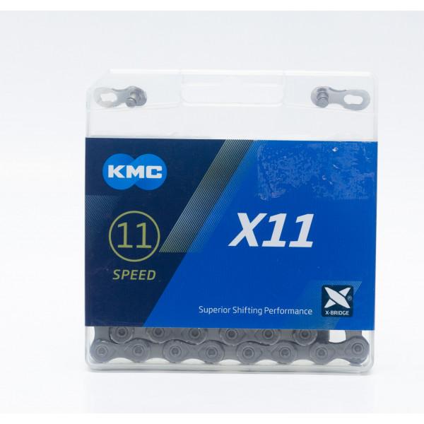 KMC X11