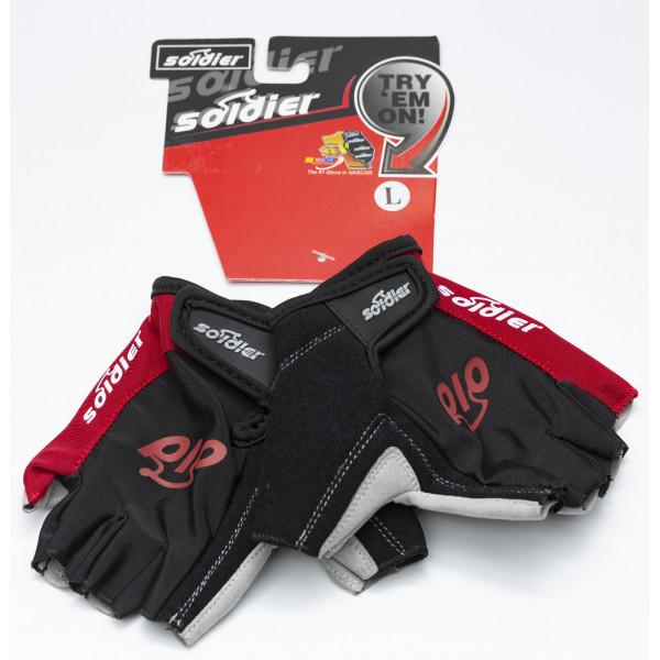 Soldier Gloves