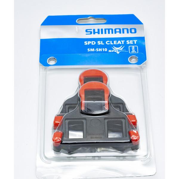 Shimano SPD SL Clean Set
