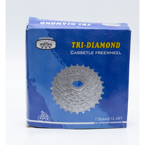 Tri Diamond